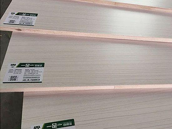 生态板做家具的优点